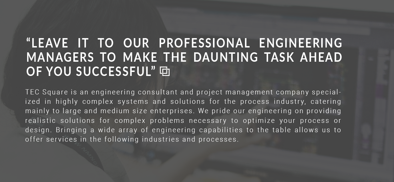 TEC Square Engineering Solutions