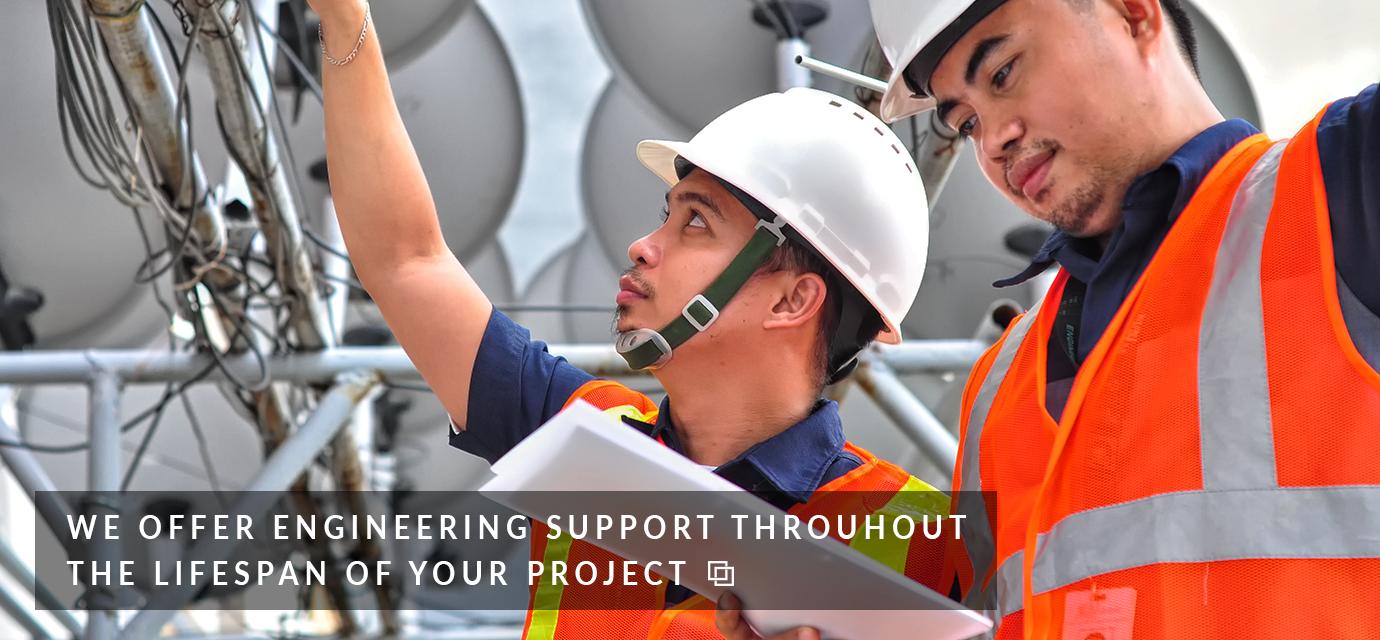 TEC Square Engineering Solutions