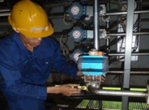 Automation - Commissioning