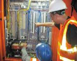 Electrical Engineering - Supervision