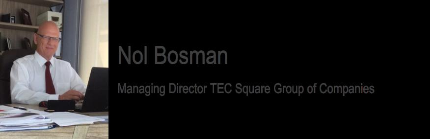 Nol Bosman