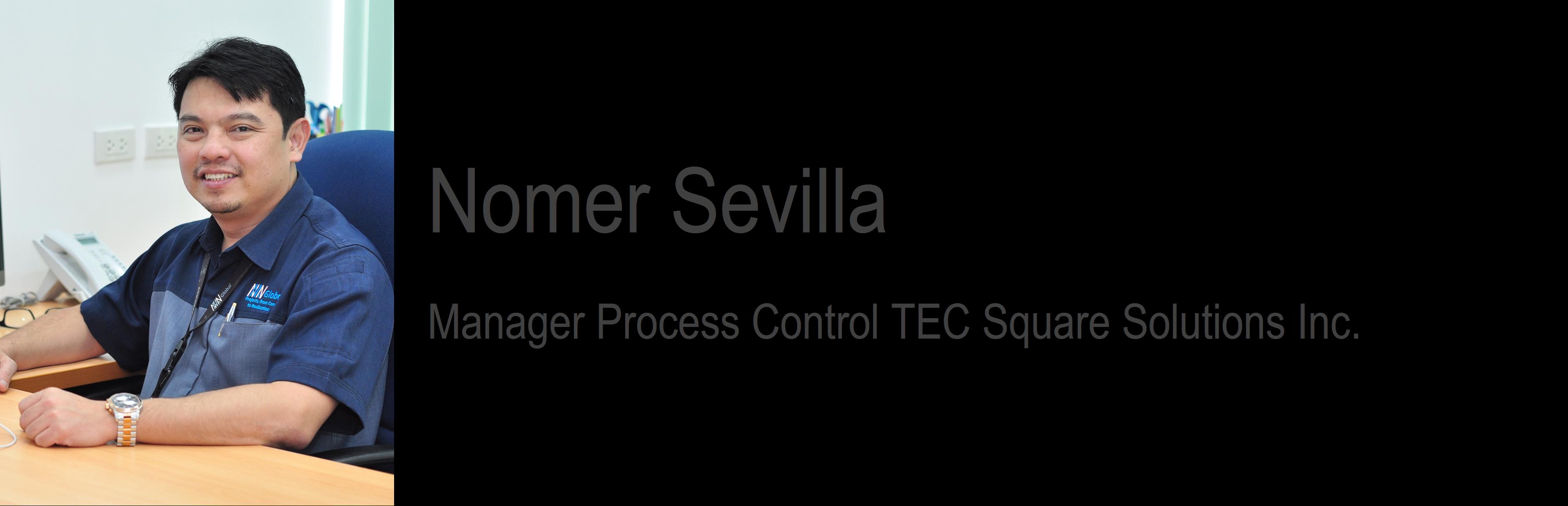 Nomer Sevilla