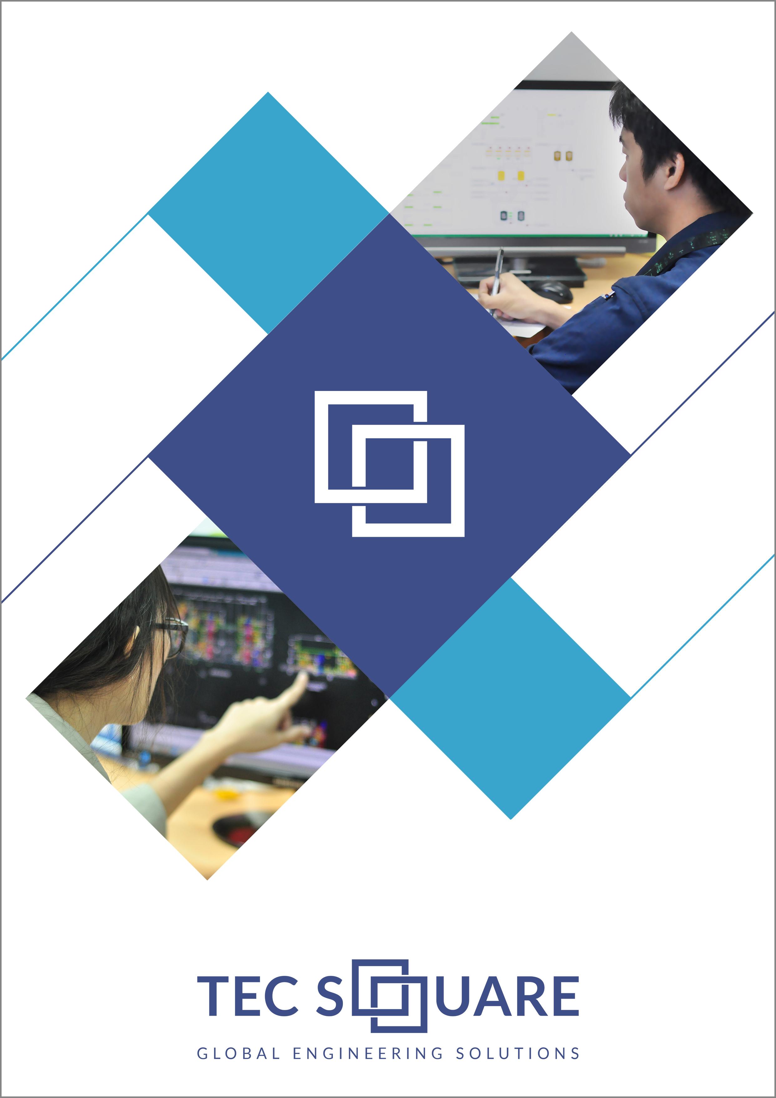 TEC Square Brochure