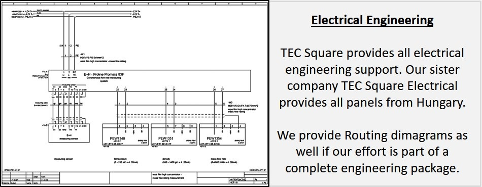 Engineering Solutions - Electrical Engineering