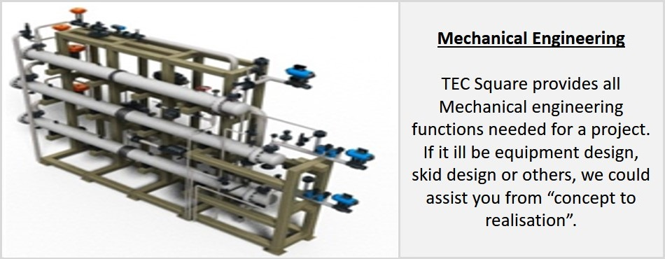 Engineering Solutions - Mechanical Engineering