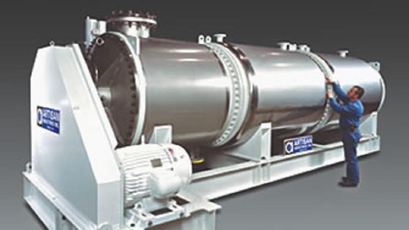 Equipment - Rototherm-E - 200 sqft