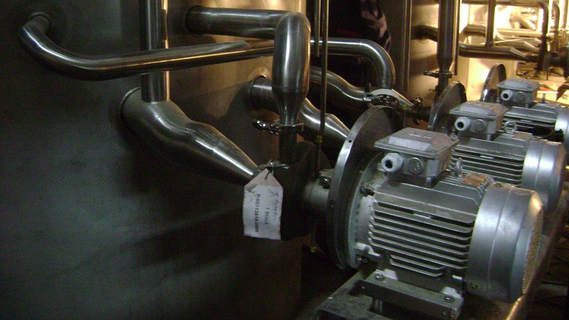 High Concentrator